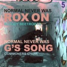Vinyl CRASS - NORMAL NEVER WAS V
