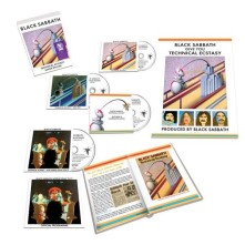 CD TECHNICAL ECSTASY (SUPER DELUXE 4CD BOX SET)