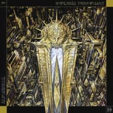 CD IMPERIAL TRIUMPHANT - Alphaville