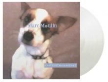 Vinyl MOULIN, MARC - ENTERTAINMENT