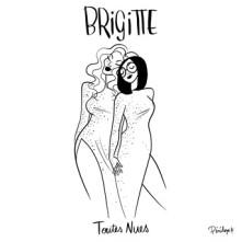 CD BRIGITTE - Toutes nues