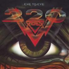 CD TWO HUNDRED TWENTY VOLT - EYE TO EYE