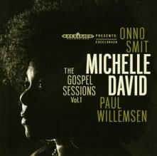CD DAVID, MICHELLE - GOSPEL SESSIONS VOL.1