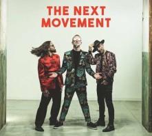 CD NEXT MOVEMENT - NEXT MOVEMENT