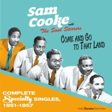 CD COOKE, SAM AND THE SOUL S - COME AND GO TO THAT LAND