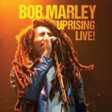 Vinyl UPRISING LIVE|/COLORED