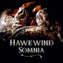 CD HAWKWIND - SOMNIA