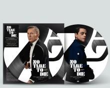 Vinyl No Time to Die (Picture 2 Vinyl)