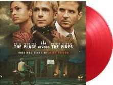 Vinyl PLACE BEYOND THE PINES