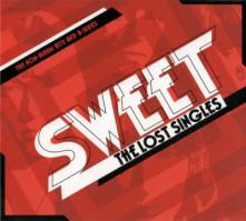 Vinyl SWEET - The Lost Singles