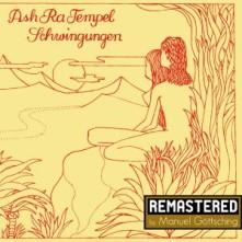 CD ASH RA TEMPEL - SCHWINGUNGEN