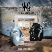 Vinyl MORSE, NEAL -BAND- - Innocence & Danger