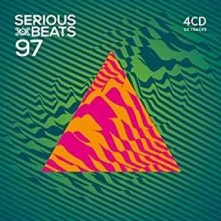 CD V/A - SERIOUS BEATS 97