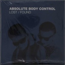 CD ABSOLUTE BODY CONTROL - LOST / FOUND