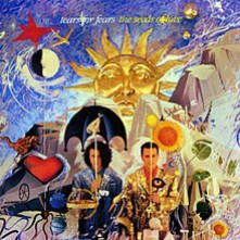 CD THE SEEDS OF LOVE