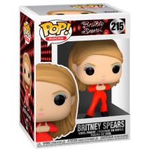Figúrka Funko POP! Rocks: Britney Spears Catsuit