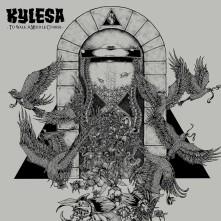 Vinyl KYLESA - TO WALK A MIDDLE COURSE