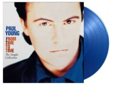 Vinyl YOUNG, PAUL - FROM TIME TO TIME
