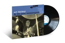Vinyl BLAKEY A.&JAZZ MESS. - THE BIG BEAT