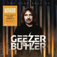 CD BUTLER, GEEZER - THE VERY BEST OF GEEZER BUTLER