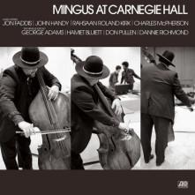 Vinyl MINGUS, CHARLES - MINGUS AT CARNEGIE HALL (DELUXE EDITION)