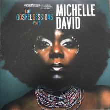 Vinyl DAVID, MICHELLE - GOSPEL SESSIONS VOL.3
