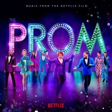 Vinyl The Prom (Music from the Netfl