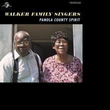 Vinyl WALKER FAMILY SINGERS - PANOLA COUNTY SPIRIT