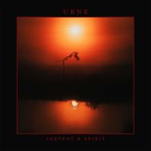 Vinyl URNE - SERPENT & SPIRIT/COLOUR LT