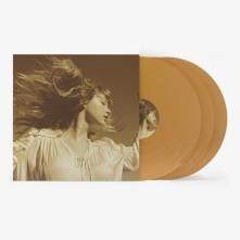 Vinyl FEARLESS (TAYLOR'S...LTD