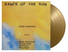 Vinyl MARSHALL, EDDIE - DANCE OF THE SUN