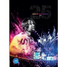Blu-ray KRYSTOF NA STRAHOVE 2017