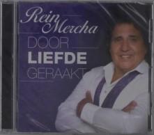 CD MERCHA, REIN - DOOR LEIFDE GERAAKT