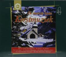 CD V/A - KERSTMUZIEK