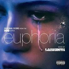 CD EUPHORIA (ORIGINAL SCORE FROM HBO SERIES)