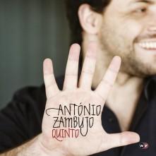 CD ZAMBUJO, ANTONIO - QUINTO