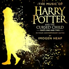 Vinyl Harry Potter and the Cursed Child (Parts One and Two)