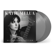 Vinyl Ultimate Collection (Limited Edition, Silver Vinyl)