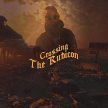 Vinyl ICE ROCKS - CROSSING THE RUBICON