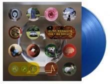 Vinyl PARSONS, ALAN - TIME MACHINE