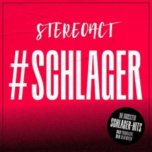 CD STEREOACT - #SCHLAGER