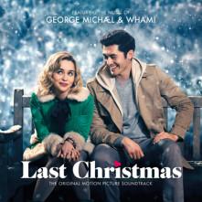CD Last Christmas (Film Soundtrack)