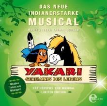 CD YAKARI - YAKARI