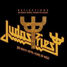 CD Reflections - 50 Heavy Metal Y