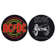 Podložka pod vinyl For Those About To Rock/High Voltage