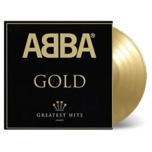 Vinyl GOLD (gold vinyl edition)