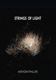 CD PHILLIPS, ANTHONY - STRINGS OF LIGHT