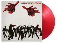 Vinyl HOT HOT HEAT - ELEVATOR