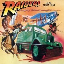Vinyl V/A - RAIDERS OF THE LOST DUB