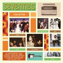 Vinyl V/A - SEVENTIES COLLECTED